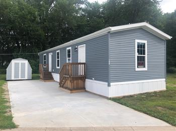 Click to enlarge the photo for this available manufactured home